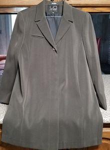 Vintage Utex Design Coat